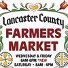 Lancaster County Farmer's Market - Wayne, PA