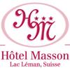 Hôtel Masson, Montreux Riviera