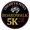 Chickie's and Pete's Boardwalk Run