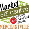 "Merchantville Farmers Market ""Market Off Centre"""