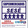 Supermercados Sesé