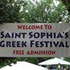 Saint Sophia DC Greek Festival