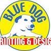 Blue Dog Printing & Design