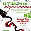 Le Salon des Vigneronnes