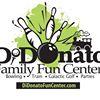 DiDonato Family Fun Center