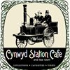 Cynwyd Station Cafe and Tea Room