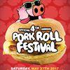The Pork Roll Festival