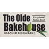 The Olde Bakehouse