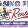 Casino Pier Bike Rental