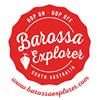 Hop on Hop off Barossa Explorer