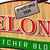 Melonis Butcher Block