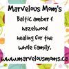 Marvelous Mom's Amber
