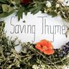 Saving Thyme Catering