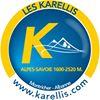 Les Karellis  Station de Montagne été hiver