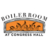 The Boiler Room at Congress Hall