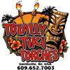 Totally Tiki Torches
