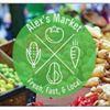 Alex's Stone Harbor Market & Eatery