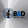 B&D MFG., INC.