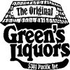 Green's Liquors
