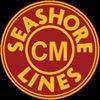 Cape May Seashore Lines