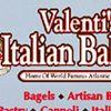 Valenti's Italian Bakery