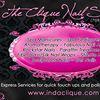 The Clique Nail Suite
