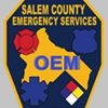 Salem County Sheriff's Office, Department of Emergency Services