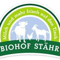 Biohof Stähr Eggolsheim, Bayern