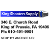 King Shooters Supply
