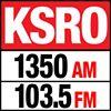 KSRO 1350/103.5 Sonoma County's News Talk