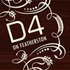 D4 on Featherston