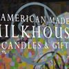 Milkhouse Creamery; Decorah