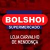Supermercado Bolshoi - Carvalho