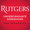 Rutgers University-New Brunswick Undergraduate Admissions