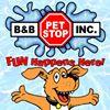 B&B Pet Stop