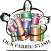 Our Fabric Stash