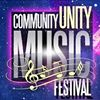 Community Unity Music Festival