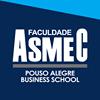Faculdade Asmec - Escola de Negócios de Pouso Alegre