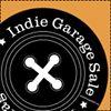 The Indie Garage Sale