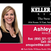 Ashley McGuire - Keller Williams Realty