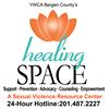 YWCA Bergen County healingSPACE