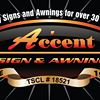 Accent Sign & Awning Company