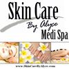 Skin Care By Alyce