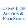Cedar Lane Feeds and Auction