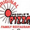 Original People's Pizza