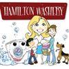Hamilton Washery