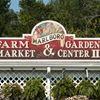 Marlboro Farm Market and Garden Center II, Cape May NJ