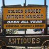 Golden Nugget Flea Market