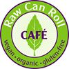 Raw Can Roll Cafe