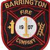 Barrington Fire Company